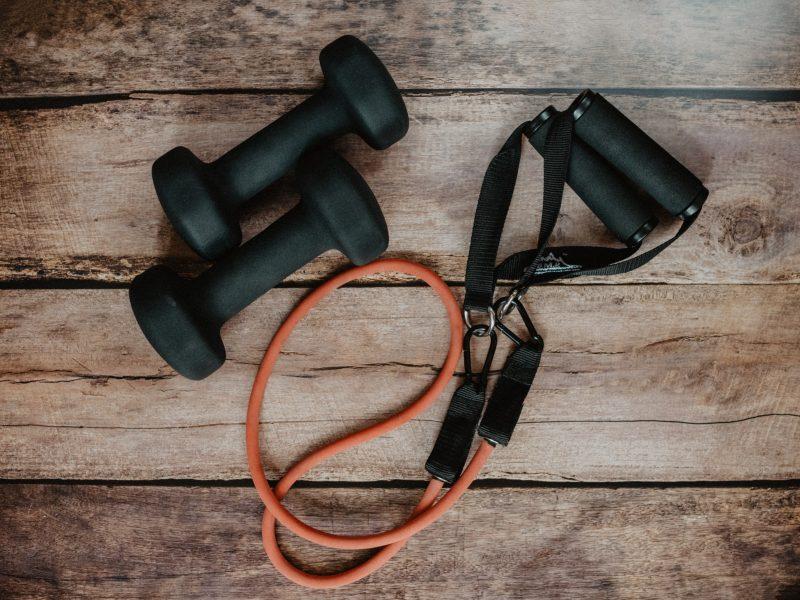 Tips voor het effectief thuis sporten